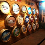 Photo taken at Coors Brewing Company by Joni E. on 5/3/2012