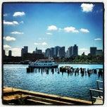 Photo taken at MBTA Charlestown Ferry by Warren N. on 7/30/2012