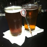 Photo taken at The Firkin & Crown by Nicole P. on 7/15/2012