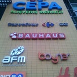 Photo taken at Cepa by Ali S. on 5/5/2012