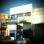 Photo taken at ALUITA by Moises A. on 5/18/2012