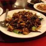 Photo taken at Cheong Wah Seafood Restaurant by Vannessa K. on 9/2/2012
