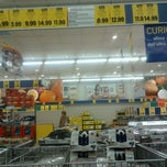 Photo taken at Lidl by Alex A. on 3/24/2012