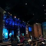 Photo taken at Harvest Christian Fellowship by Mark O. on 3/4/2012