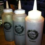 Photo taken at Lockhart's BBQ by Jessica K. on 7/15/2012
