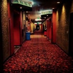 Photo taken at Cinemark Jess Ranch by Kerry D. on 4/25/2012
