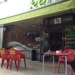 Photo taken at Bar Keops by Yian Y. on 9/6/2012