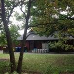 Photo taken at Big Red Barn by Jae J. on 9/10/2012