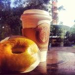 Photo taken at J.Co Donuts & Coffee by Gantina, Reza on 9/13/2012