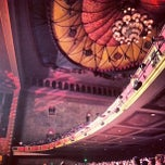 Photo taken at Shrine Auditorium & Expo Hall by Brady S. on 6/27/2013