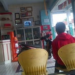 Photo taken at HELMI MOTOR by Andani H. on 12/3/2014