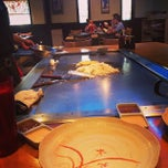 Photo taken at SGC Japanese Restaurant by Max A. on 3/31/2014