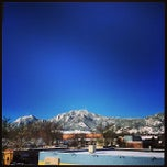 Photo taken at Downtown Boulder, Inc by Leith S. on 4/14/2014
