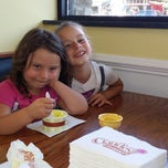 Photo taken at Claude's Creamery by James G. on 7/27/2014