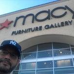 Photo taken at Macys by Milton L. on 7/10/2013