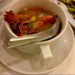 Photo taken at D'Cost Seafood by Vania D. on 11/2/2013