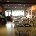 Photo taken at Restaurant Trefi by Raül F. on 3/31/2013
