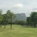 Photo taken at Mida Golf Club by Ake T. on 6/21/2014