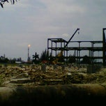 Photo taken at PT Pertamina (PERSERO) RU II Dumai by Laek Ketzman L. on 3/9/2013