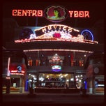 Photo taken at Muvico Centro Ybor 20 by Oleg L. on 4/10/2013