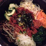 Photo taken at Seoul by Ariadna G. on 3/31/2015