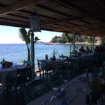 Photo taken at Anjuna Restaurant by Diego B. on 8/18/2014