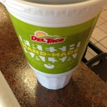 Photo taken at Del Taco by Tim W. on 6/1/2013