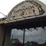 Photo taken at Empanada Company by Claudia S. on 9/18/2014