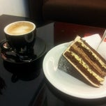 Photo taken at Secret Recipe by Fereshteh on 3/14/2013