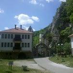 Photo taken at Gornjak by Aleksandar C. on 5/4/2013