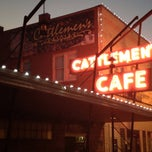 Photo taken at Cattlemen's Steakhouse by Bryan H. on 7/31/2013
