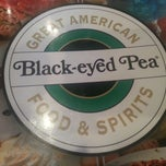 Photo taken at The Black-eyed Pea by Michelle P. on 6/23/2013