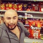 Photo taken at Food 4 Less by Lou C. on 1/26/2015