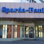 Photo taken at Sparda-Bank by Chris S. on 7/23/2014