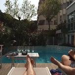 Foto scattata a Hotel Dory & Suite da Axelle D. il 4/6/2014