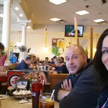Photo taken at Leo's Coney Island by Aricka on 4/4/2015