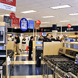 Photo taken at Sears Appliance and Hardware Store by Sears Hometown & Outlet S. on 7/25/2014