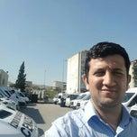 Photo taken at Izmir Buyuksehir Belediyesi Mezarliklar Sube Müdürlüğü by TC Hilmi U. on 4/30/2015