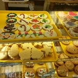 Photo taken at Simple Simon Bakery by Danyele M. on 12/6/2013