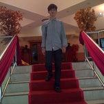 Photo taken at Gedung Film by Ridel S. on 1/4/2014