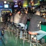 Photo taken at L&L Tavern by Erica L. on 10/26/2013