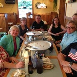 Photo taken at Hometown Pizza by Richard N. on 7/6/2013