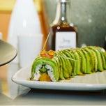 Photo taken at Sushi Zushi by Dane R. on 4/29/2014