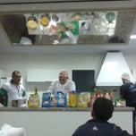 Photo taken at Distribuidora Parma by Jory G. on 3/12/2014