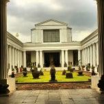 Photo taken at Museum Nasional Indonesia by Muzakir I. on 5/30/2013