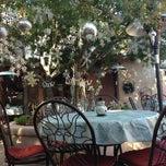 Photo taken at Rancho de Tia Rosa by Lance S. on 1/19/2013