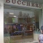 Photo taken at Buccheri by Vonnie p. on 8/5/2013