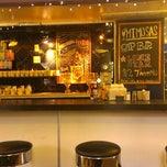 Photo taken at Star Seeds Cafe by Blake C. on 8/14/2013