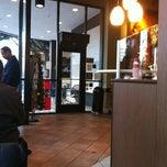 Photo taken at Starbucks by Bill W. on 11/21/2012