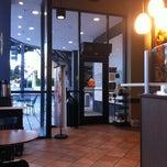 Photo taken at Starbucks by Bill W. on 10/28/2012